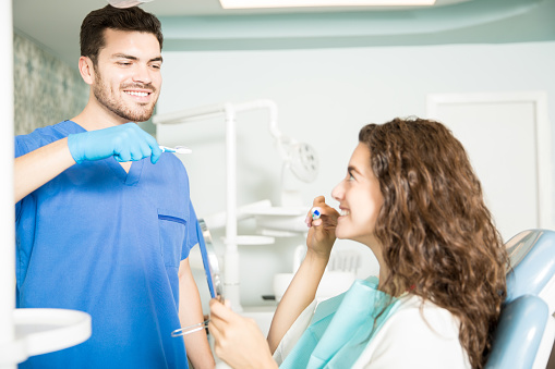 Tips for Getting Your Oral Health in Tip-Top Shape Before Retirement